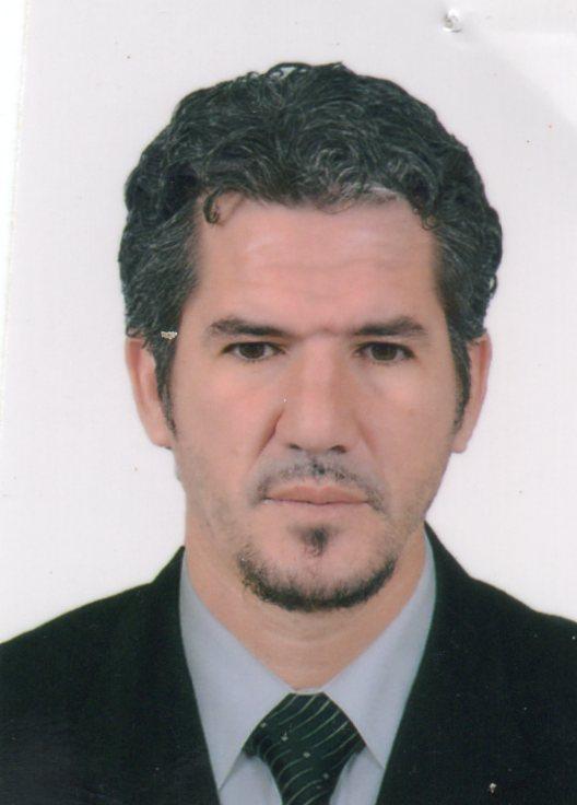 Ahmed LALOUDJ