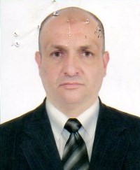 Farid LAMAOUCHE
