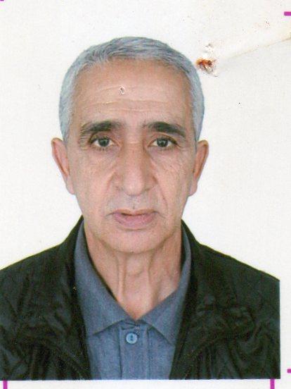 Mohammed MAHCENE