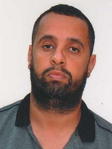 Sid Ahmed MALEG