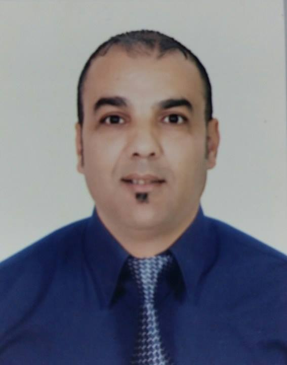 Ahmed MAOUAS