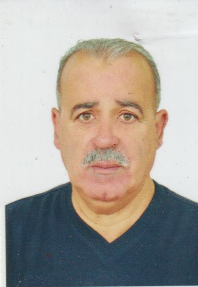 Fawzi MAOUCHE