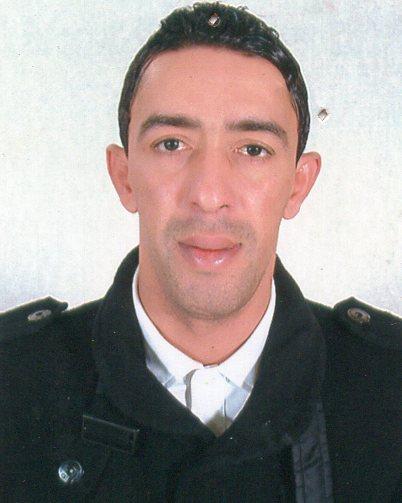 Farid MESDOURA