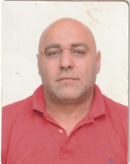 Mourad MEZHOUD