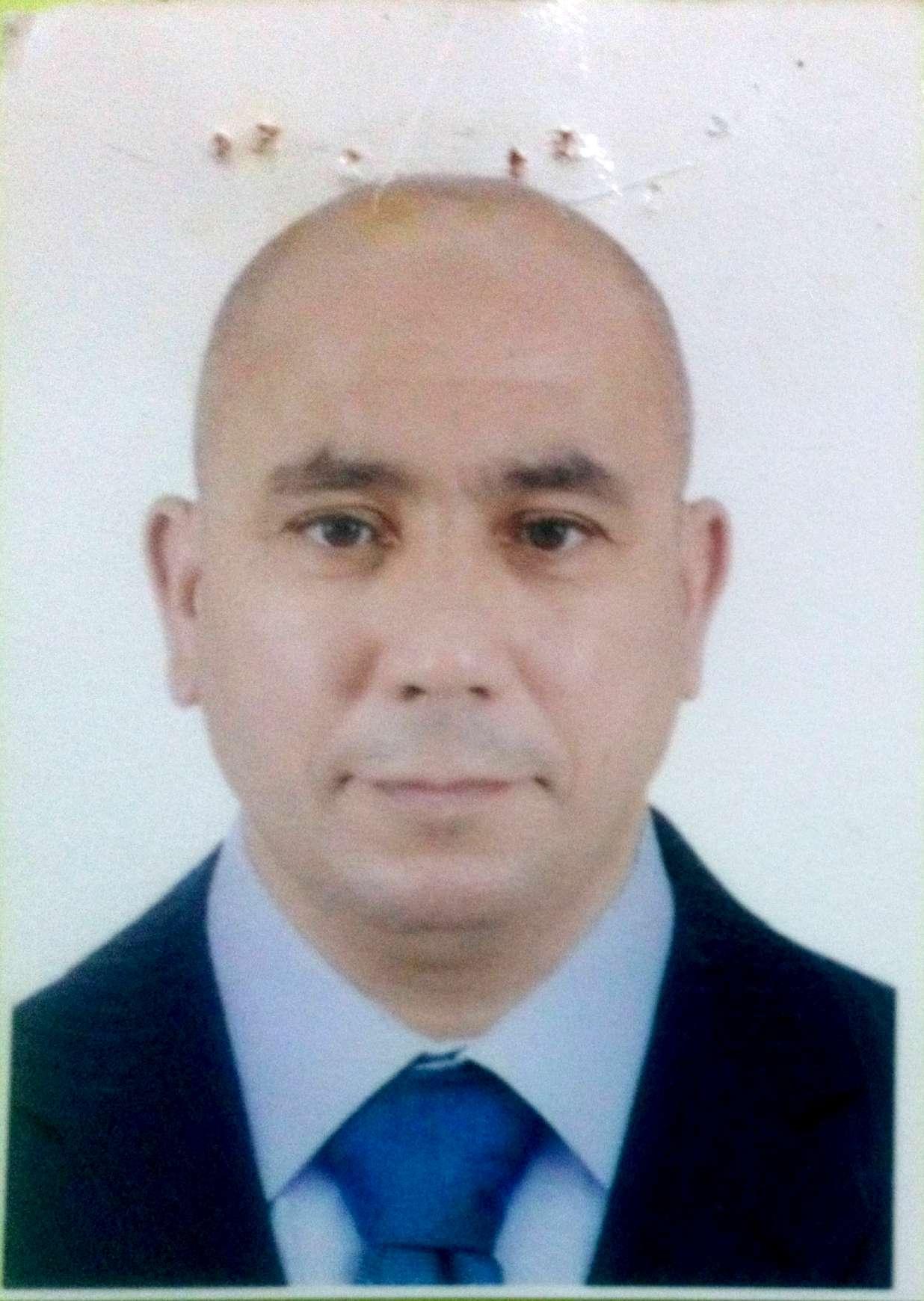 Abdellaziz MOHAMED NACER