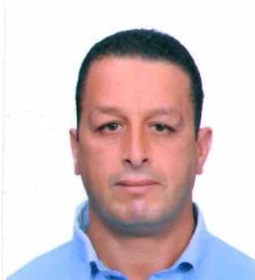 Mohamed Amine OMARI