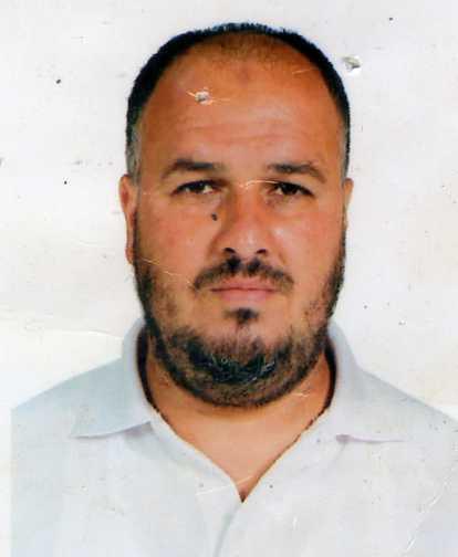 Omar OUALLAL