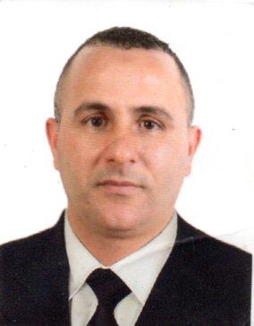 Abdenour OUHAB