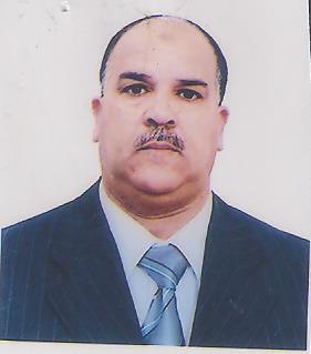 Kamel SAHOUANE