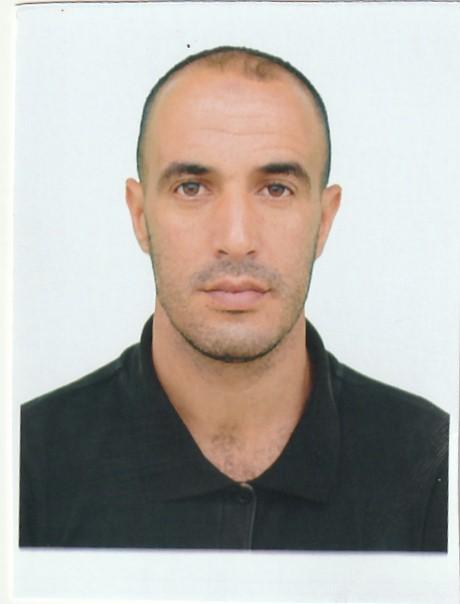 Boualem SALI