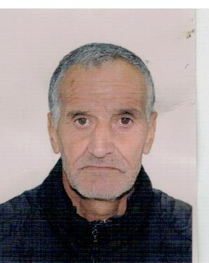Mokhtar TOUATI