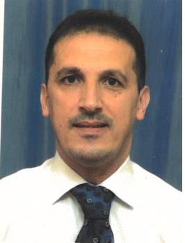 Mohamed Arab YACEF