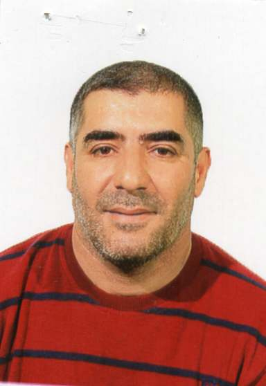 Yacine ZIBANI