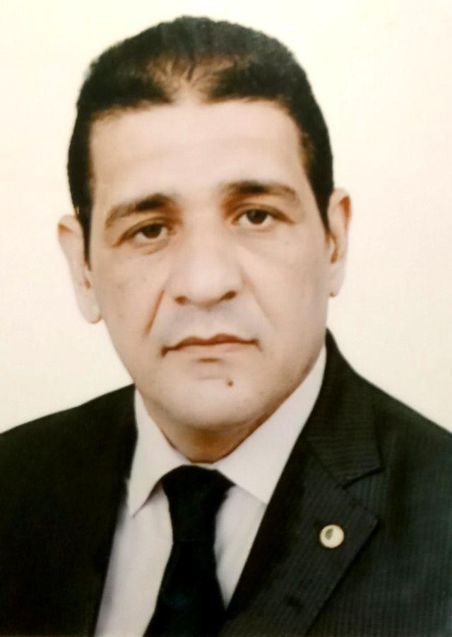Hafid ADRAR