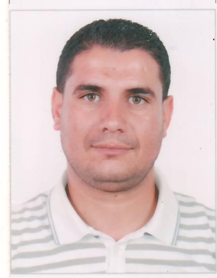 Abdelghani ALLEL CHRIF