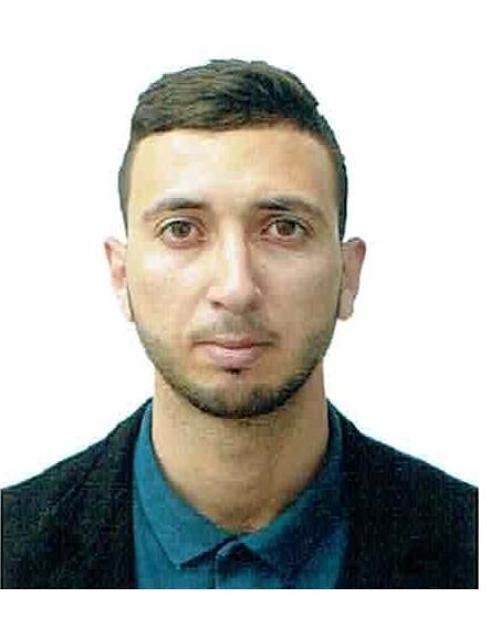 Mohammed BERREHAL