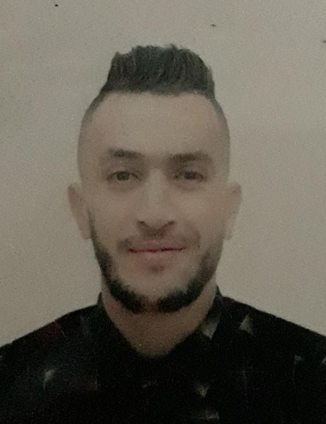Mohamed Oussama BOUABDELLI