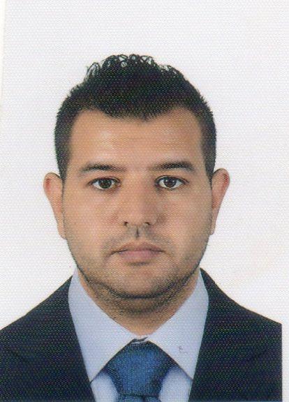 Mohamed Amine BOUDENA