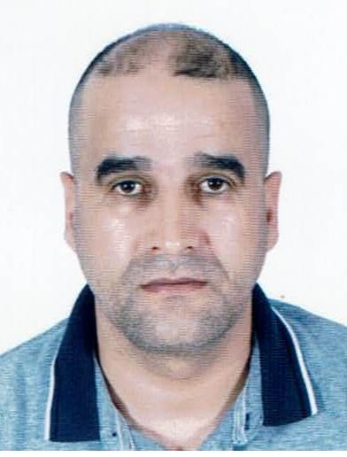 Abdelkrim BOUDOUMI