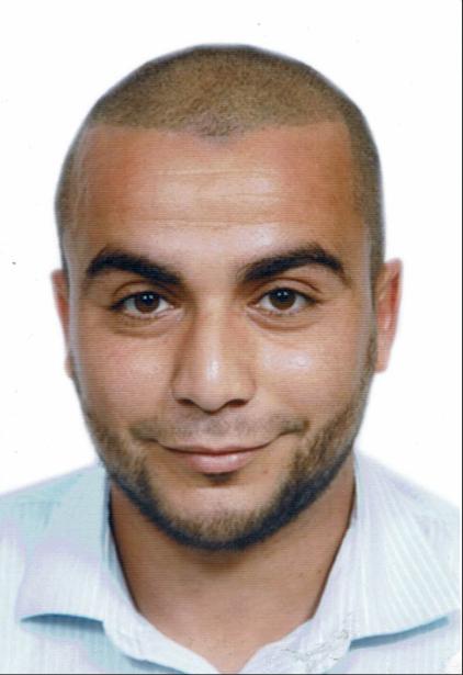 Oualid BOUHADJA