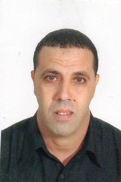 Mohamed BOUKAF