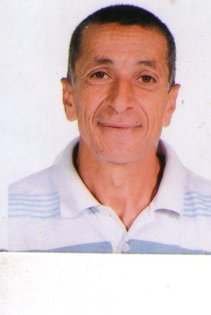Brahim BOULECHBAK
