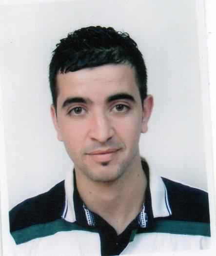 Hamza BOURKAIB