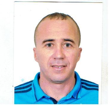 Abdelwahab BRAHIMI