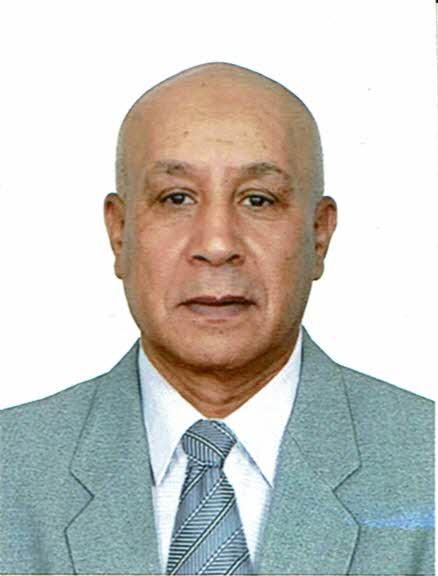 Mohamed DAHDOUH