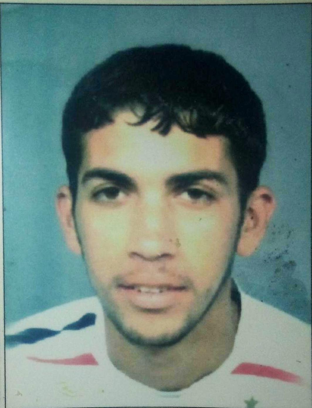 Mohamed-Nassim DERDOUHA