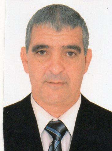 Kamel FERRAZ