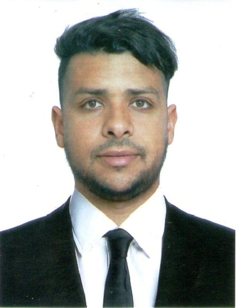 Fatah GOUBI