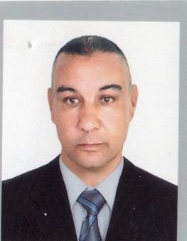 Djamel GUETTACHE