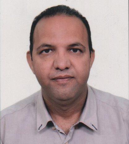 Najib HAOUAM