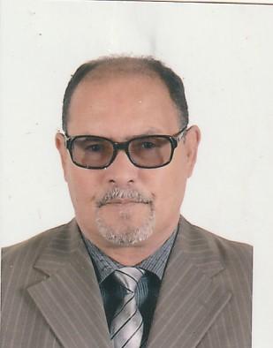 Abdelmalek KRAM