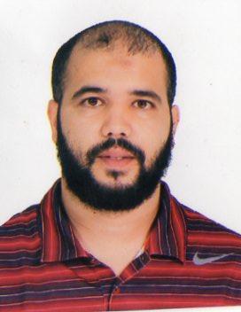 Hamza LARBI