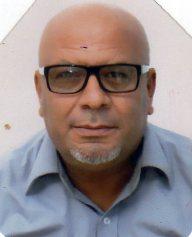 Sid Ali MANSEUR
