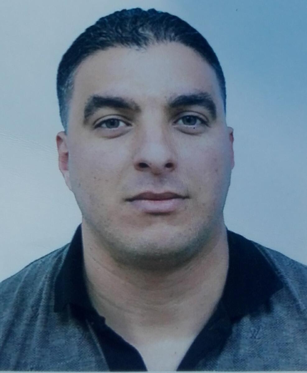 Hamza MESSADI