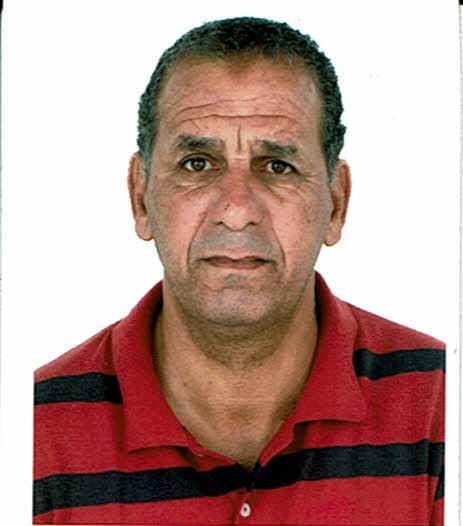 Abdennour MESSOU
