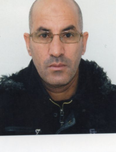 Mourad MOUKAHLA