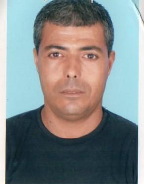 Samir OUSLIMANE