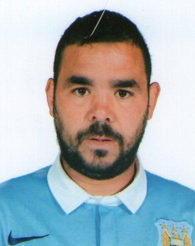 Mohamed RAGGAS