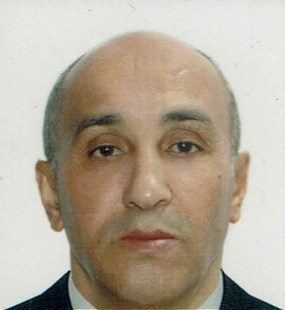 Abderrahmane SAIS