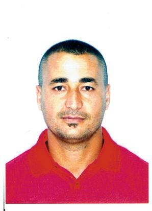 Yassine TABTI